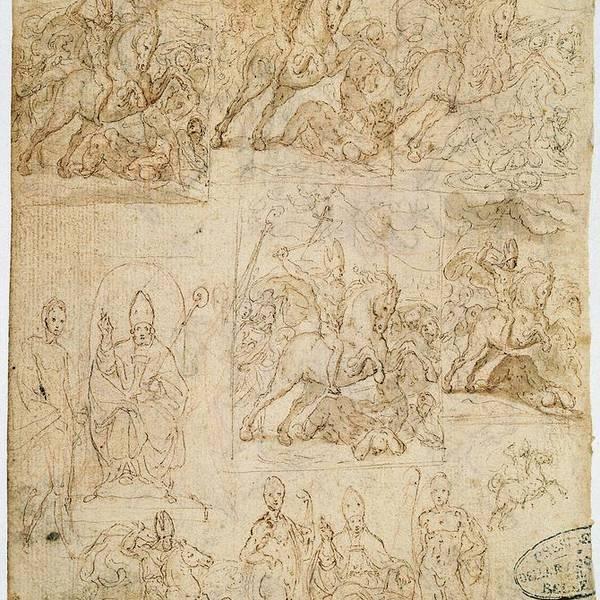 Vertical Art Print featuring the photograph Italy, Veneto, Venice, Accademia Art by Everett