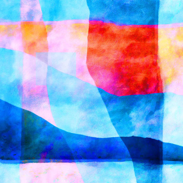 Translucent Art Print featuring the photograph Translucence Number 4 by Carol Leigh