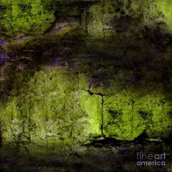 Art Print featuring the digital art Integrity Change by Mihaela Stancu