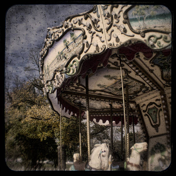 Ttv Art Print featuring the photograph Abandoned Wonder by Andrew Paranavitana