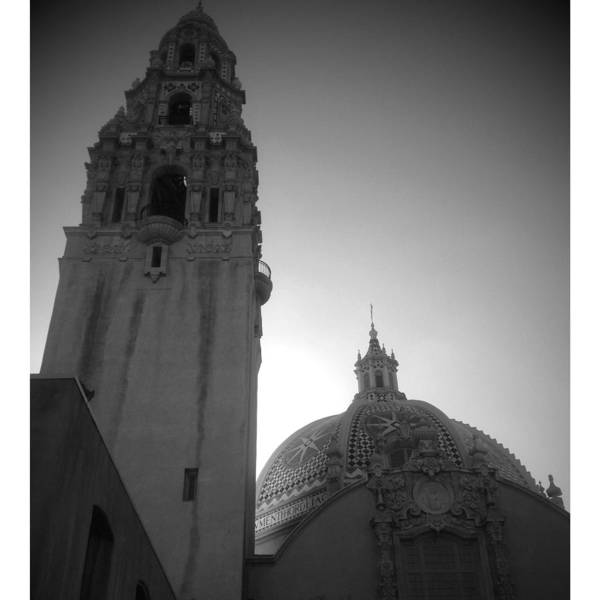 Spanish Architecture Art Print featuring the photograph Cali by Nicole Prohaska