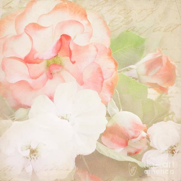 Cherry Art Print featuring the photograph Cherry Parfait by Cindy Garber Iverson