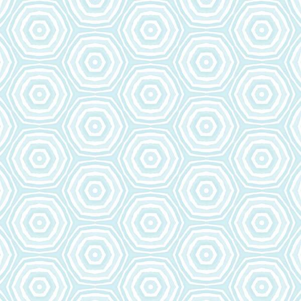 Circles Art Print featuring the digital art Dip In The Pool - Pattern Art By Linda Woods by Linda Woods