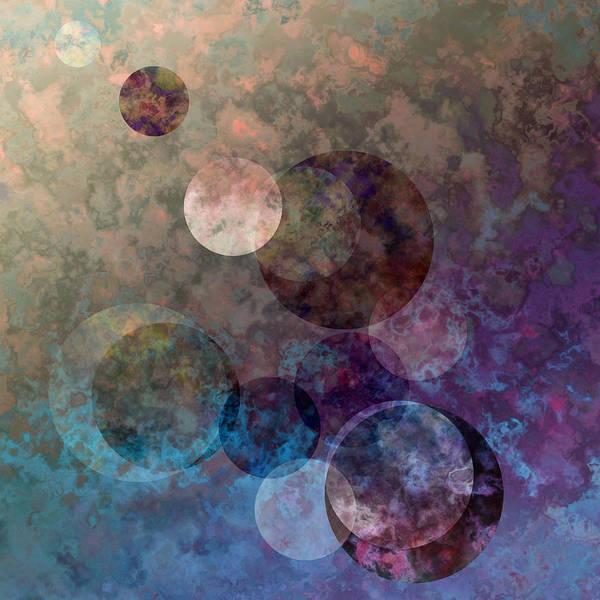Art Print featuring the digital art Follow Me by Gae White