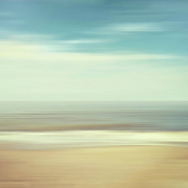 Shore Art Print featuring the photograph Shore by Wim Lanclus