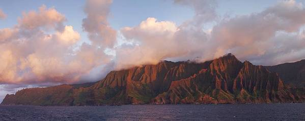Hawaii Art Print featuring the photograph Hawaii by Heather Coen