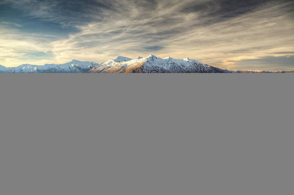 Tranquility Art Print featuring the photograph Landscape Of Wanaka by Joao Inacio
