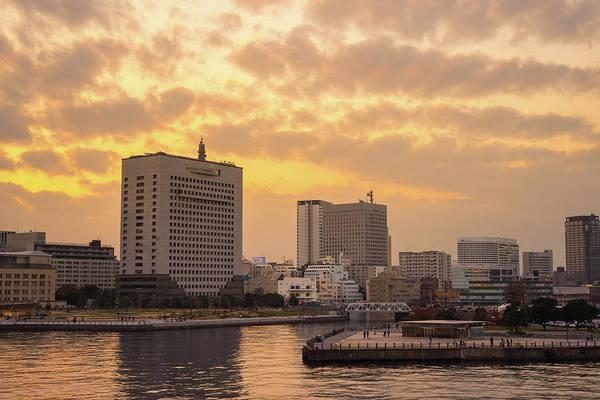 Tranquility Art Print featuring the photograph Yokohama by I Like Camera And Life