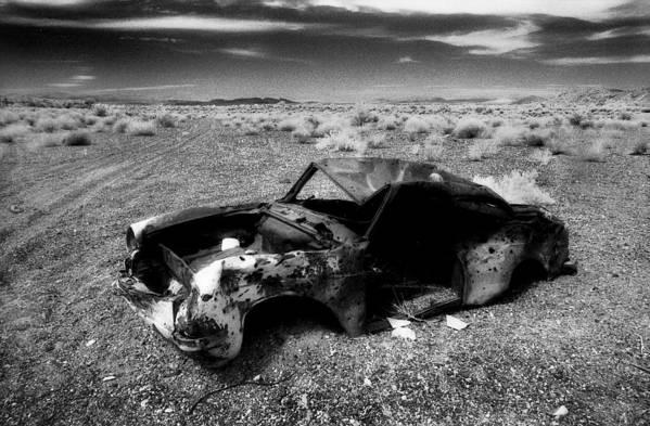 Desert Art Print featuring the photograph Agua Fria by Jim Painter