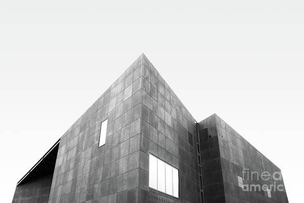 Architecture Art Print featuring the photograph Rust by Tapio Koivula