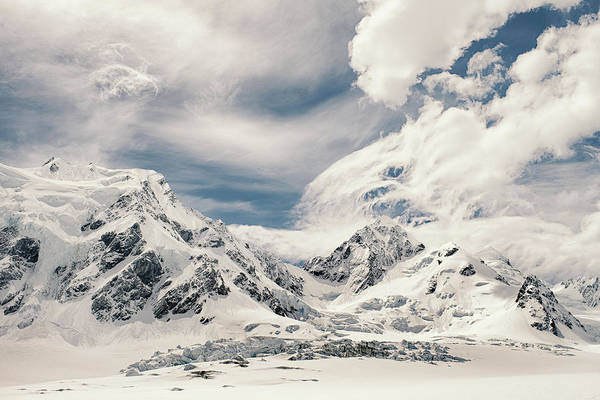 Tranquility Art Print featuring the photograph Nz Landscapes by Devon Strong