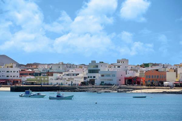 Fuerteventura Art Print featuring the photograph Spain, Canary Islands, Fuerteventura by Manchan