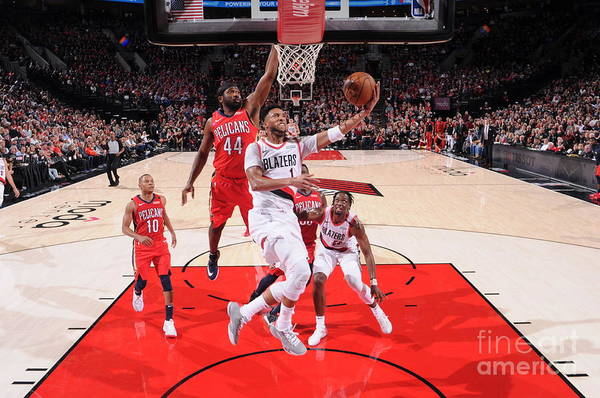 Nba Pro Basketball Art Print featuring the photograph Evan Turner by Sam Forencich