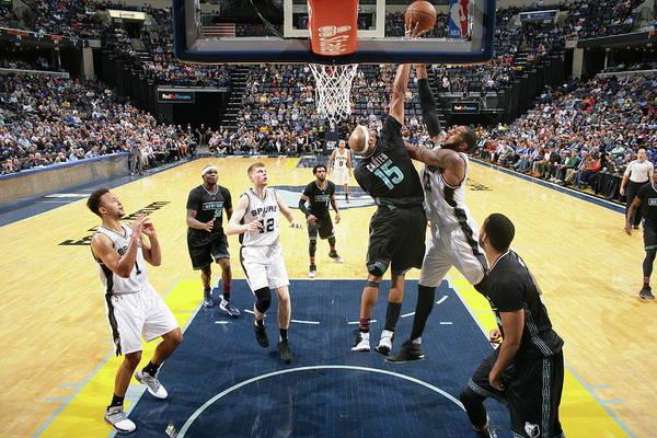 Nba Pro Basketball Art Print featuring the photograph Vince Carter by Joe Murphy