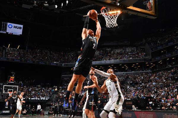 Nba Pro Basketball Art Print featuring the photograph Blake Griffin by Jesse D. Garrabrant