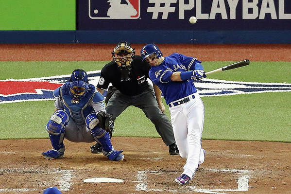 People Art Print featuring the photograph Troy Tulowitzki by Vaughn Ridley