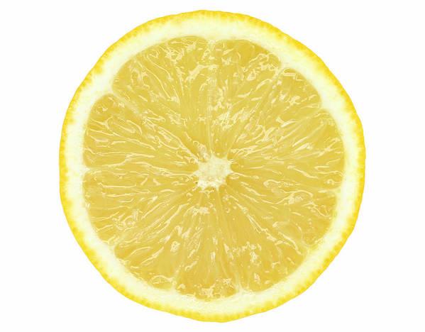 Limon Province Art Print featuring the photograph Lemon by Suzifoo