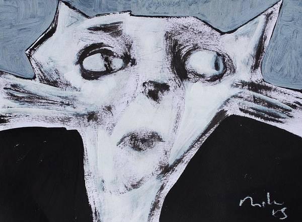 ANIMALIA Feles No. 9  by Mark M  Mellon