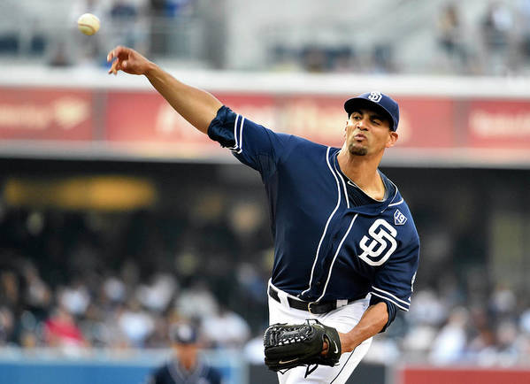 California Art Print featuring the photograph Tyson Ross by Denis Poroy