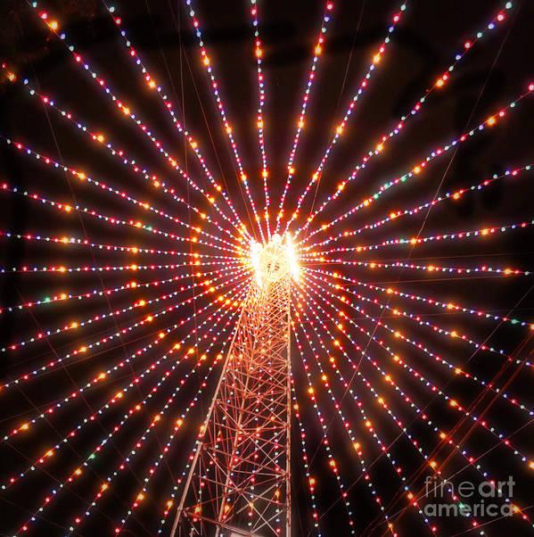 Austin Texas Trail of Lights  by Svetlana Novikova