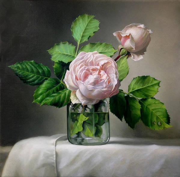 Harmony by Pieter Wagemans