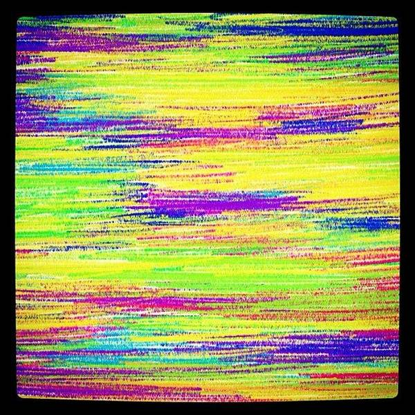 Color Art Print featuring the photograph Sketchbook #color #coloredpencils #art by Cortney Herron