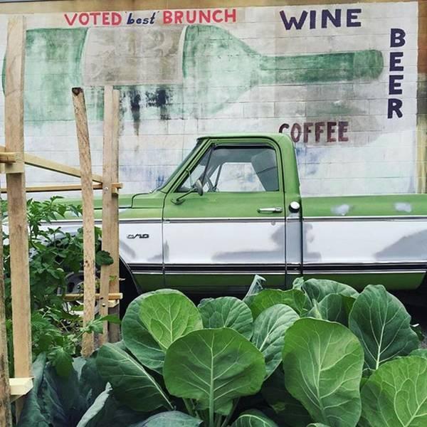 Beer Art Print featuring the photograph So Fresh. #minneapolis #beer #wine by Heidi Hermes