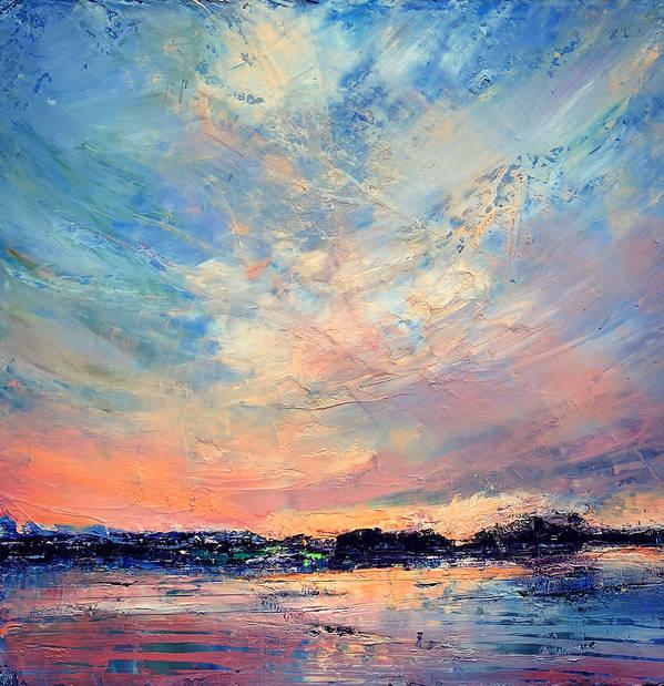 Skylark  by Julia S Powell
