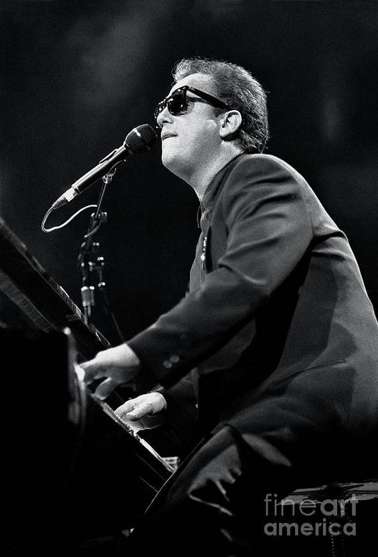 Billy Joel  by Concert Photos