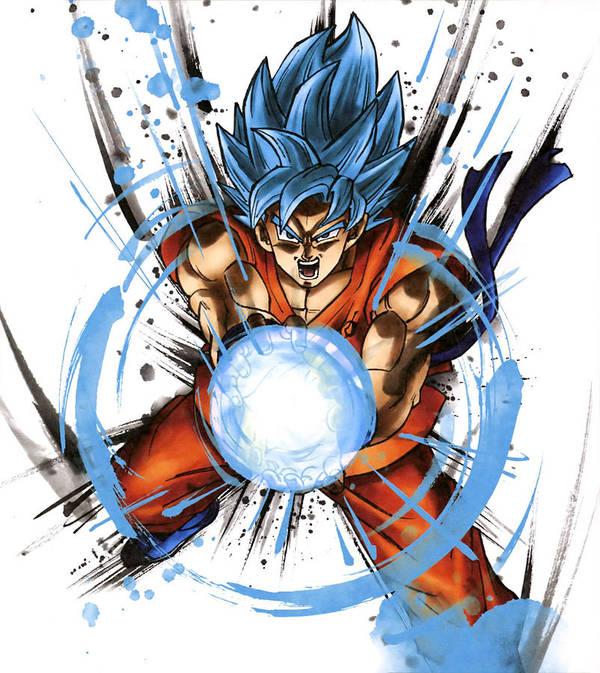 Dragon Ball  5 by Geek N Rock