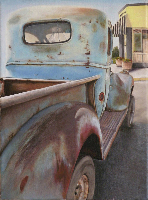 Antiques by Carmen Badeau