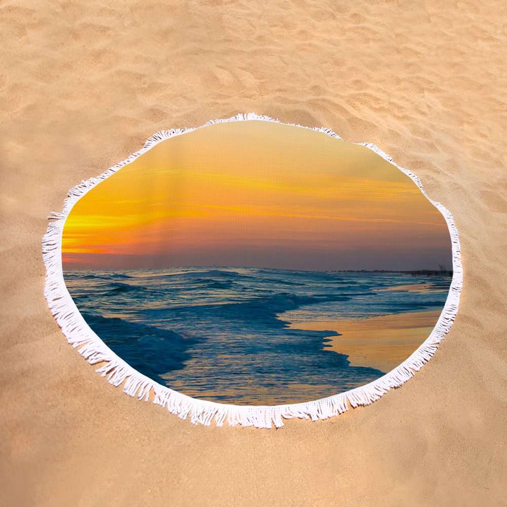 Sand View