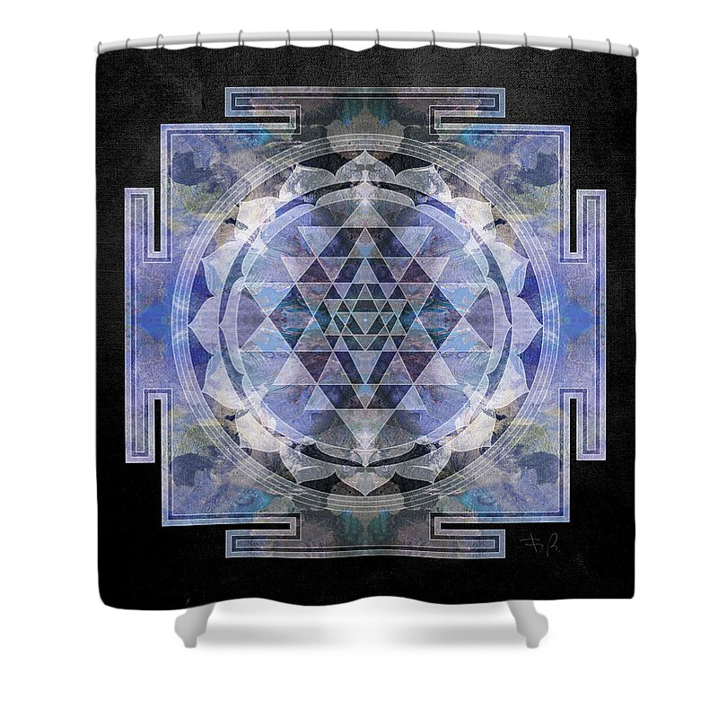 Ritual Shower Curtains
