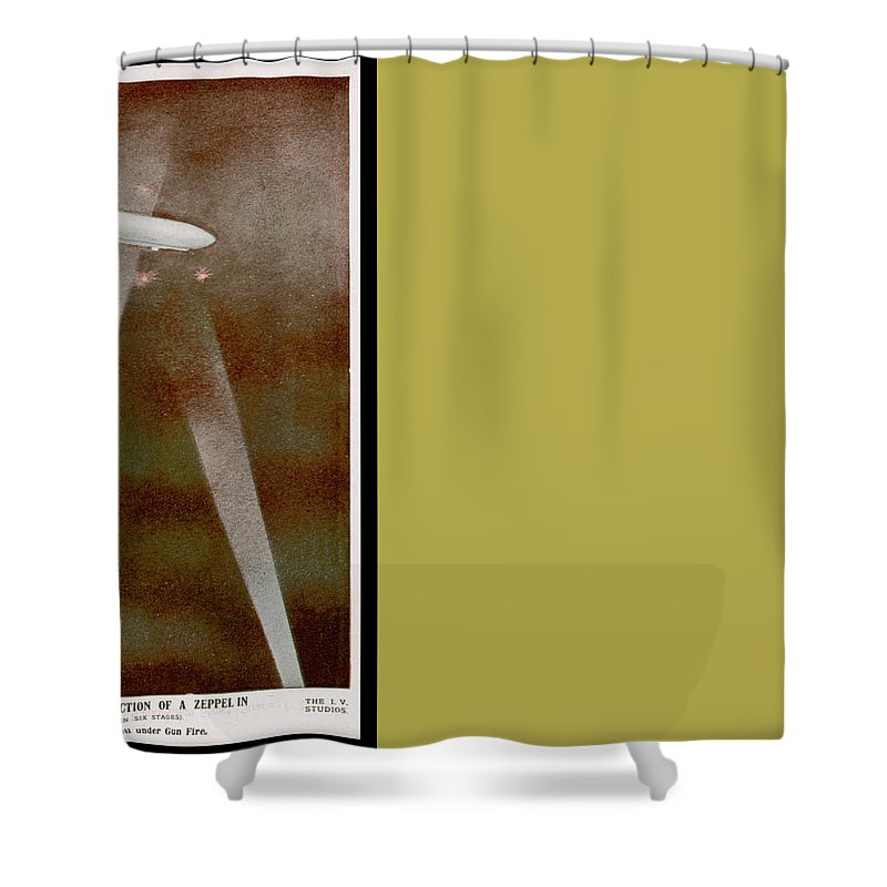 Beaver Shower Curtains