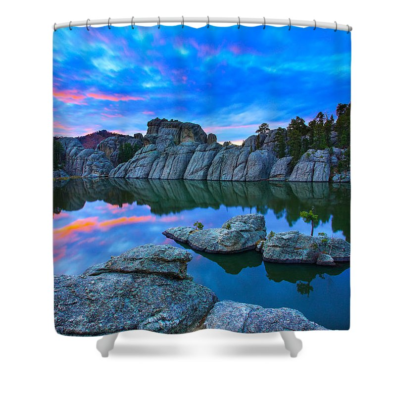 View Shower Curtains