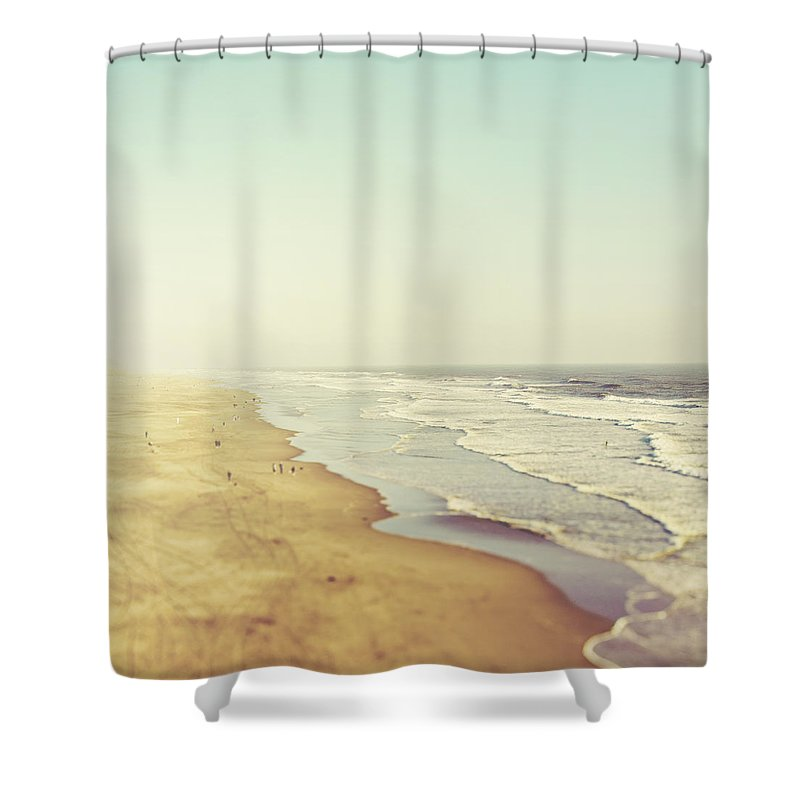 Coast Shower Curtains