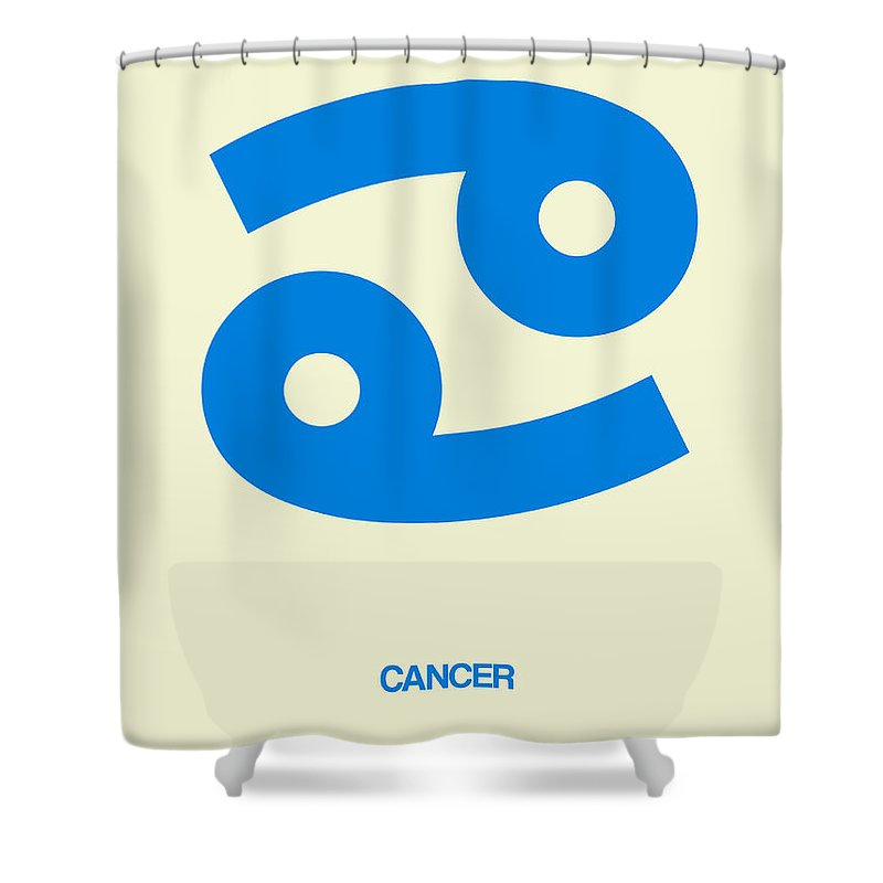 Cancer Shower Curtains