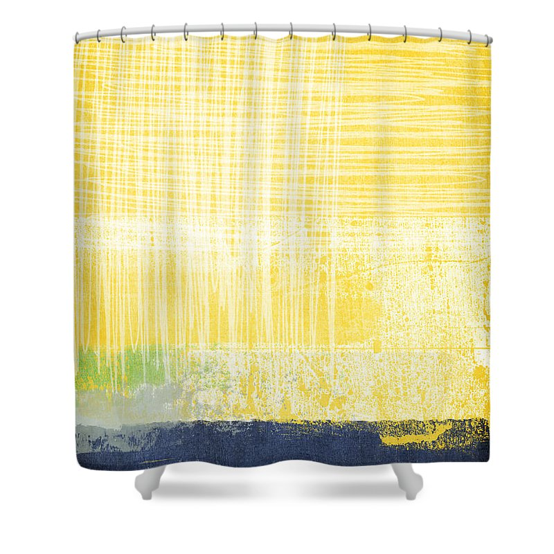 Warmth Shower Curtains