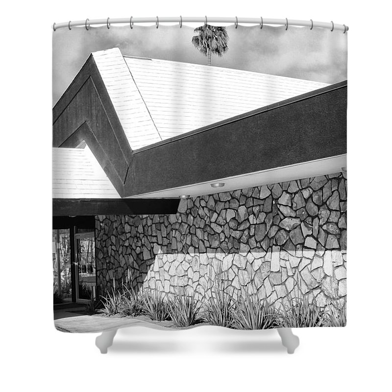 Featured Shower Curtain featuring the photograph Classic Ace by William Dey