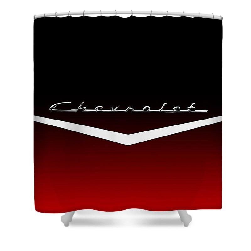 Chrome Shower Curtains
