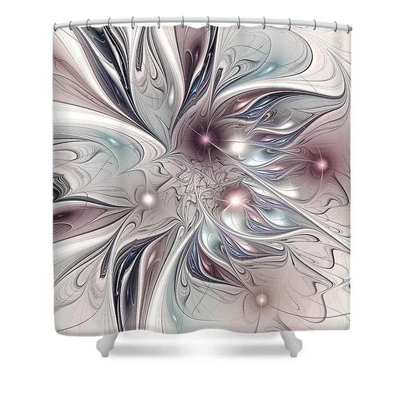 Final Fantasy X Shower Curtains