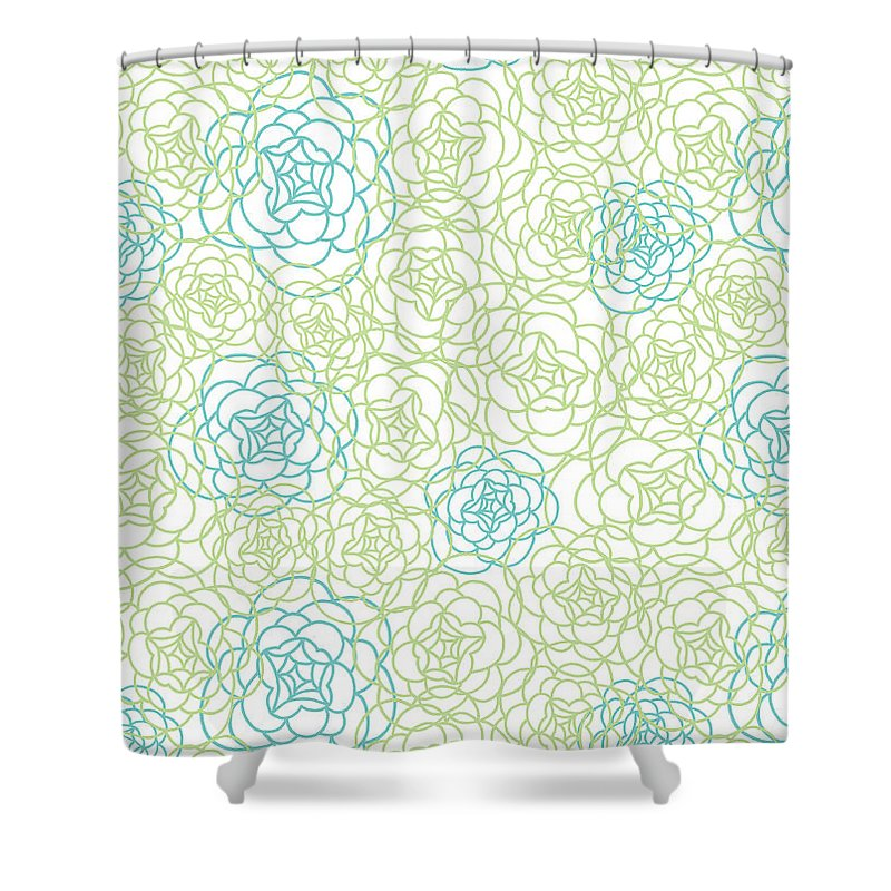 Susan Shower Curtains