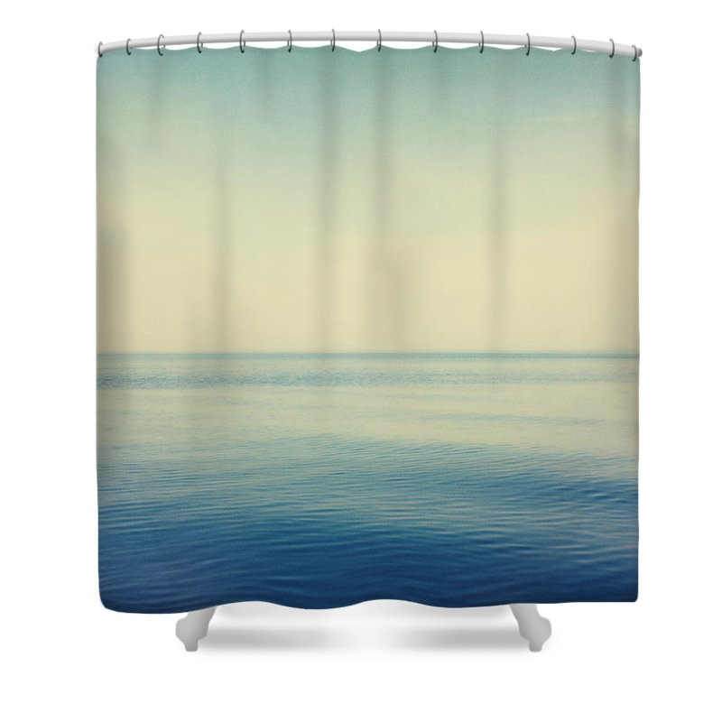 Lens Shower Curtains