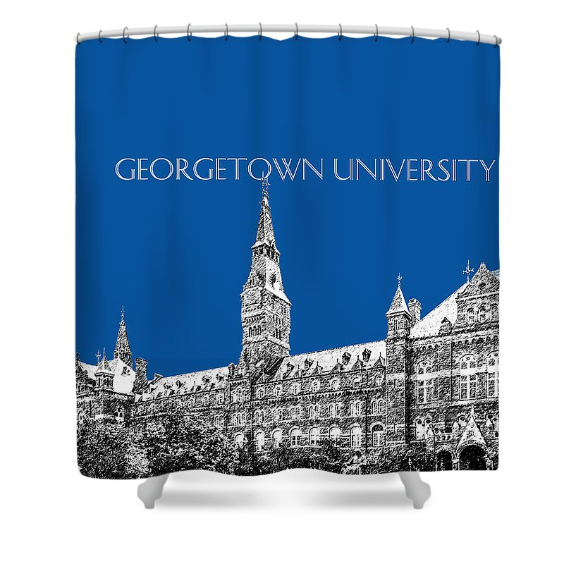 Georgetown Shower Curtains