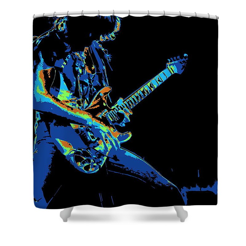 Heart Shower Curtain featuring the photograph Heart #41abc by Ben Upham