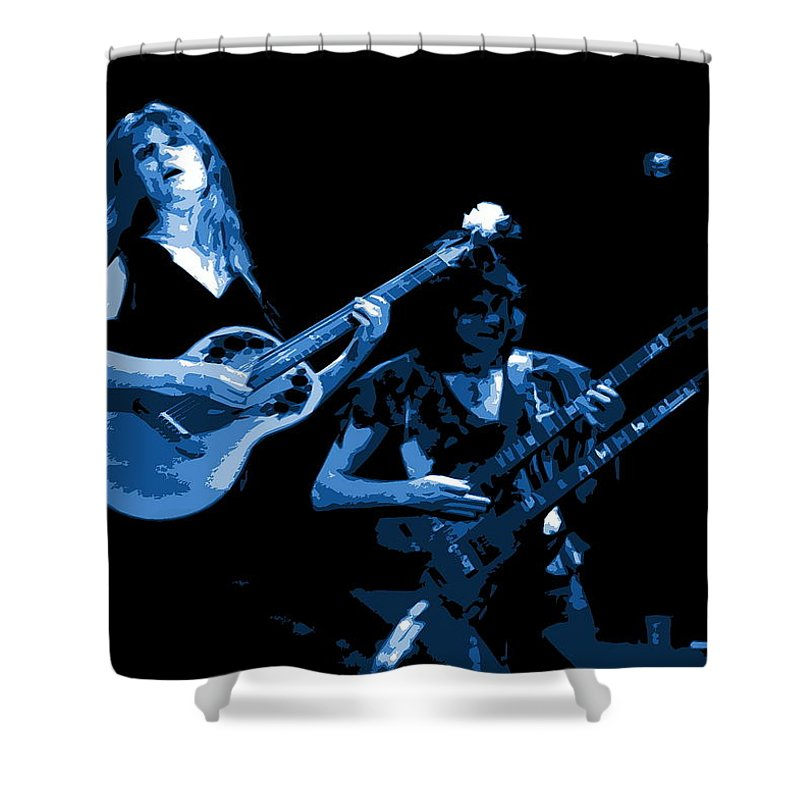 Heart Shower Curtain featuring the photograph Heart #42ab by Ben Upham