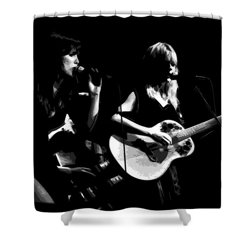 Heart Shower Curtain featuring the photograph Heart #48a by Ben Upham
