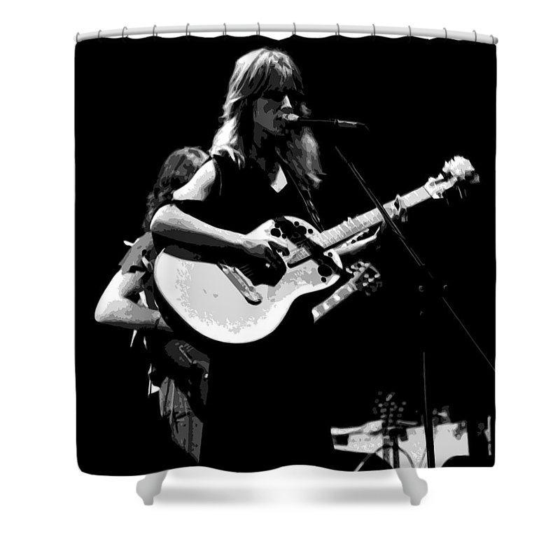 Heart Shower Curtain featuring the photograph Heart #51a by Ben Upham
