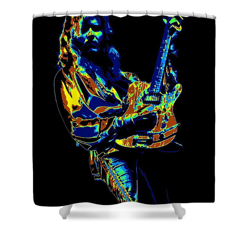 Heart Shower Curtain featuring the photograph Heart #53abc by Ben Upham