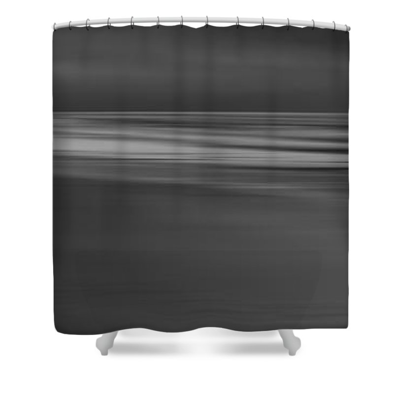 Lost Shower Curtain featuring the photograph Lost Souls 2m by Nigel R Bell